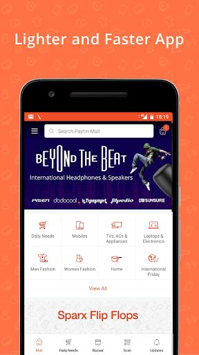 Paytm Mall: Online Shopping screenshot 4