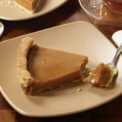 Dorie Greenspan's caramel tart recipe from 'Baking Chez Moi'