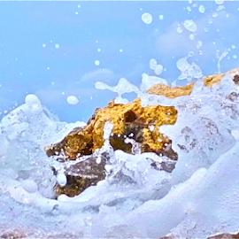 { Splash ! }  by Jeffrey Lee - Nature Up Close Water ( { splash ! } )