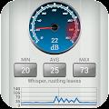 Sound Meter & Noise in Decibel APK for Bluestacks