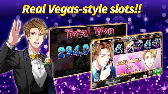 Win His Heart Slots - ANIME Casino Slot Machine