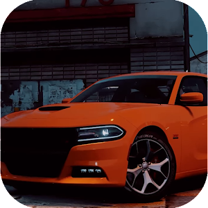 Download Drift Racing Dodge Charger Simulator Game For PC Windows and Mac