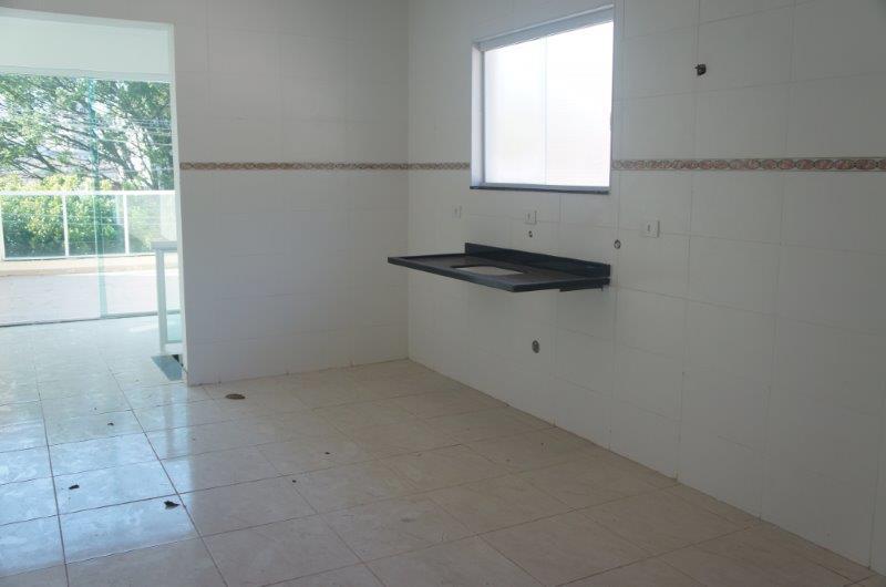 Casa 3 Dorm, Marapé, Santos (CA0253) - Foto 4
