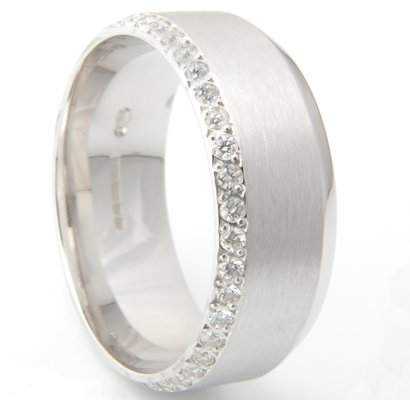 These BEAUTIFUL Wedding bands,