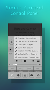 Smart Control - Control Panel APK for Bluestacks