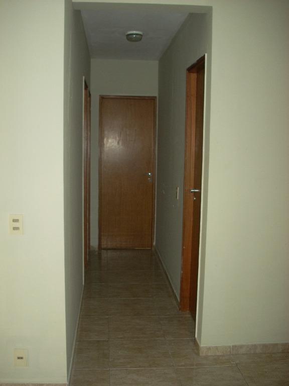 Apartamento à Venda - Vila Rossi