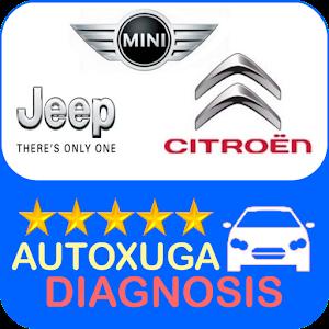 Mini, Citroen, Jeep 3 scanner cars OBD2 ELM327 For PC / Windows 7/8/10 / Mac – Free Download