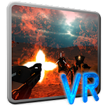 SWAT vs. Aliens VR Cardboard Icon