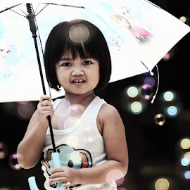 by Hakim Makassar - Babies & Children Child Portraits