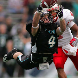 Focus by Eric Smith - Sports & Fitness American and Canadian football