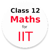 Class 12th Quick Maths for IIT APK for Bluestacks