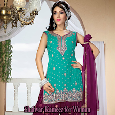 Salwar Kameez for Woman