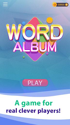 Word Album screenshot 1