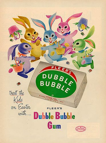 Dubble Bubble Trubble!