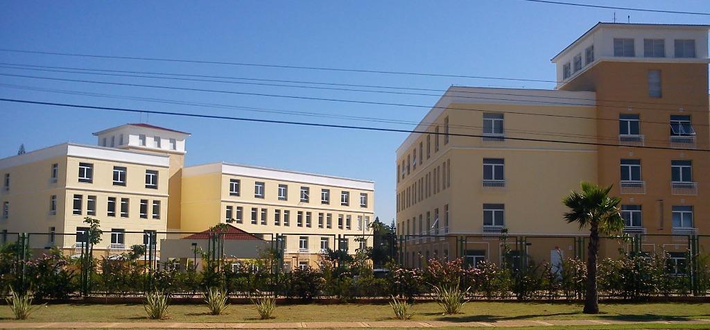 Sala, Loteamento Center Santa Genebra, Campinas (SA0076) - Foto 17