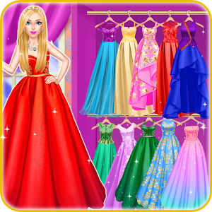 Royal Girls - Princess Salon For PC