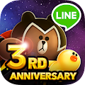 LINE Rangers APK for Ubuntu