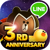 Download LINE Rangers APK on PC