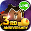 LINE Rangers for Lollipop - Android 5.0