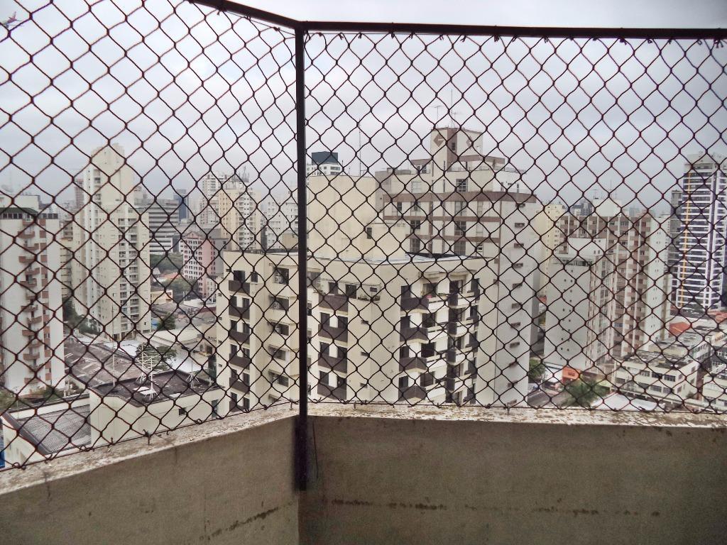 Apto 4 Dorm, Itaim Bibi, São Paulo (AP16698) - Foto 5