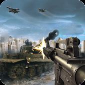 Download Army Assault Commando Siege APK to PC