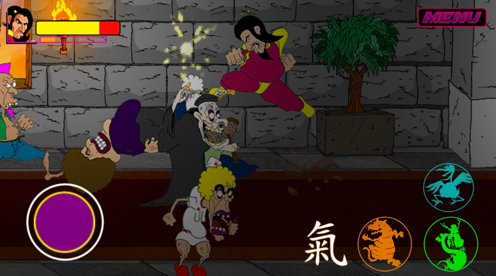 Fight Masters Screenshot 3