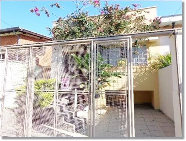 Casa Vila Itapura | D.Lange Imóveis em Campinas