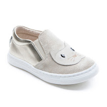 Step2wo KitCat - Slip On SLIP ON