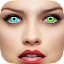 Download Android App Eye Color Changer Booth for Samsung