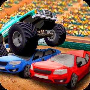 Monster Truck Demolition For PC / Windows 7/8/10 / Mac – Free Download