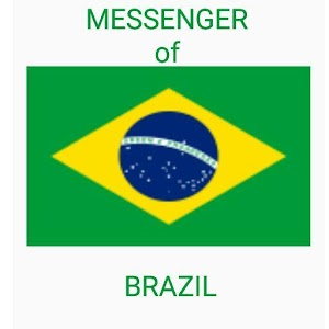 MESSENGER of BRAZIL For PC (Windows & MAC)