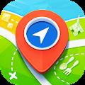 GPS Route Finder ™ APK for Bluestacks