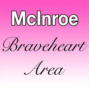 McInroe Braveheart Area - screenshot