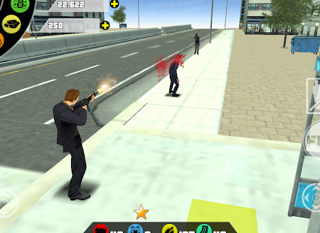 San Andreas: Real Gangsters 3D 1.6 screenshot 469895