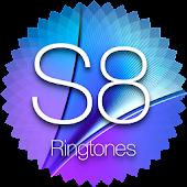 New Galaxy S8 Ringtones APK for Blackberry