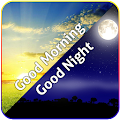 App Good Morning-Good Night Images APK for Kindle