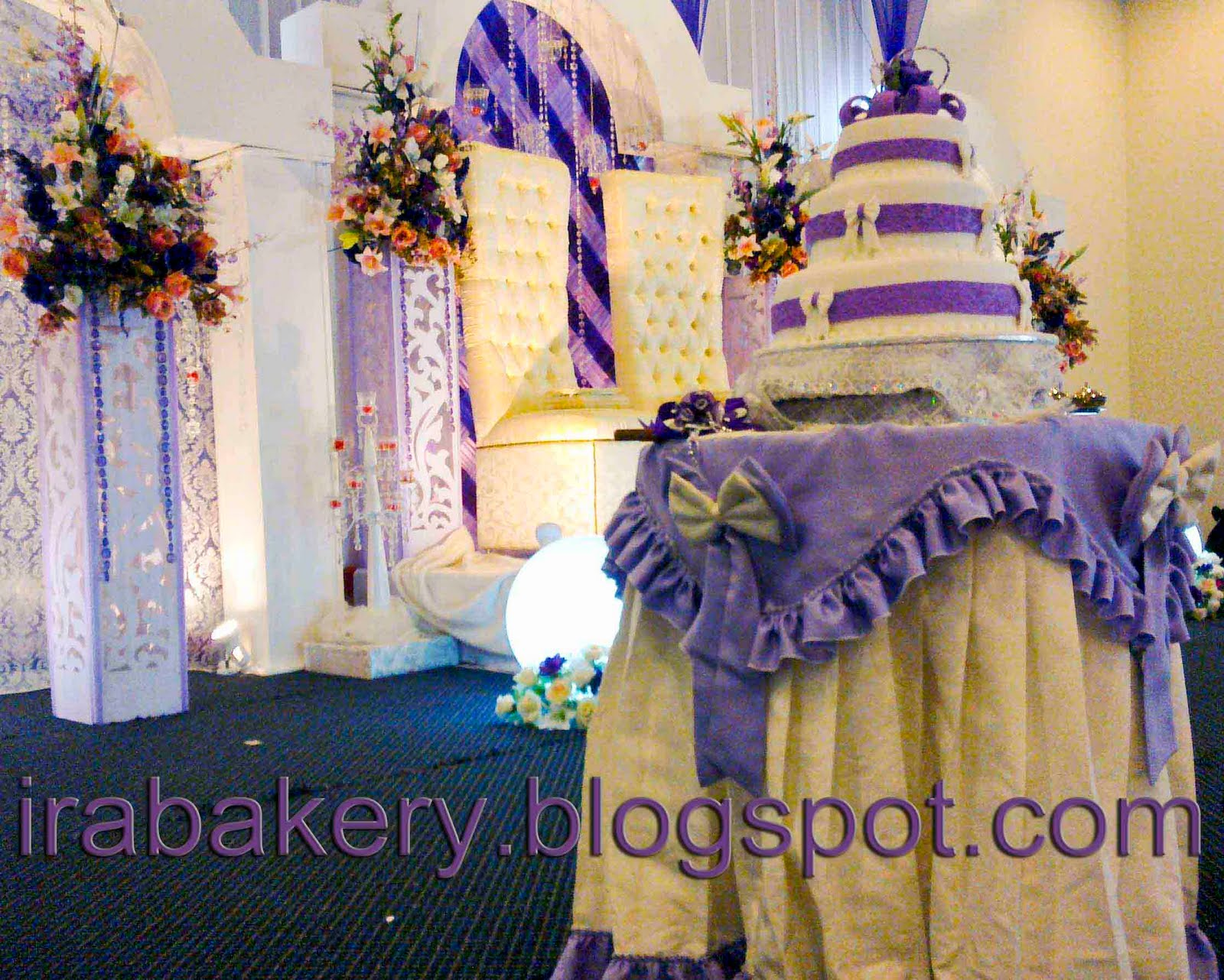wedding suits in purple