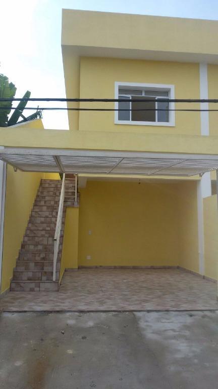 Casa de 3 dormitórios à venda em Cidade São Pedro - Gleba B, Santana De Parnaíba - SP