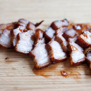 Char Siu (BBQ Pork Belly)