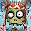 Zombie Castaways for Lollipop - Android 5.0