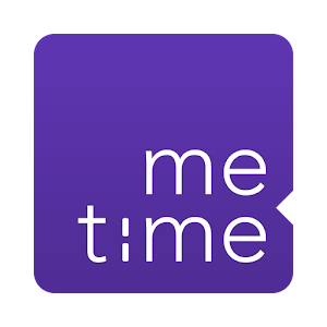 me.time (My Little Memory Box) Icon