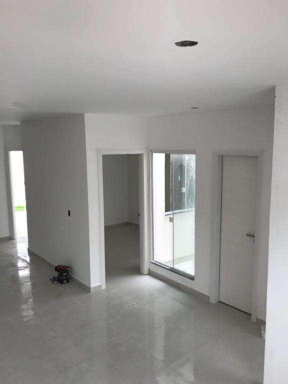 Casa com 3 dormitórios à venda, 98 m² por R$ 295.000 - Piçarras - Guaratuba/PR