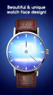 Moonstone Watch Face