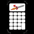 App Rocket Calculator apk for kindle fire