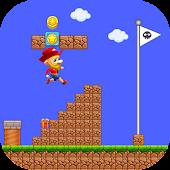 Game Super Adventure of Jabber version 2015 APK