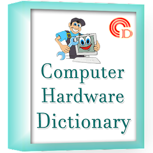 Download Download Computer Hardware Dictionary for PC on Windows and Mac for Windows Phone