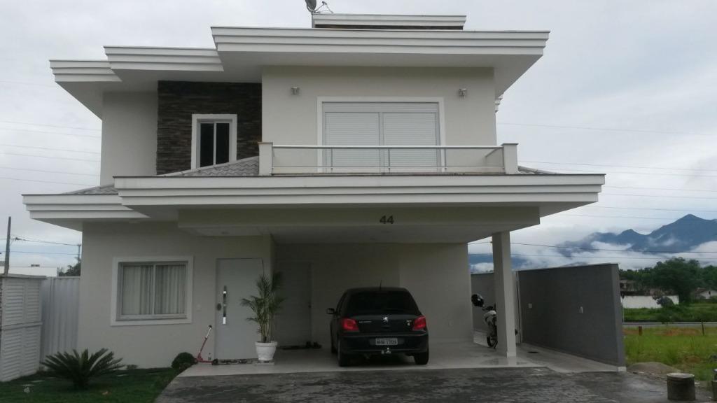 Imagem Casa Joinville Vila Nova 2012079