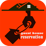 guest house reservation APK Image