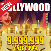 Download Slot: Hollywood 777 - Slots Machines Casino APK to PC