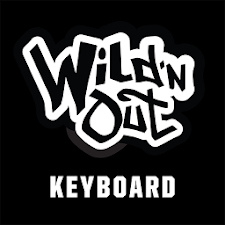 Wild 'N Out Keyboard